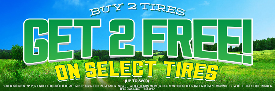 Expires 5/15/17 see store for details select tires only